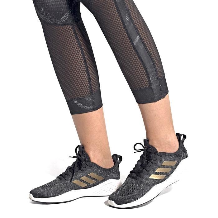 Fluidflow Kadın Siyah Koşu Ayakkabısı EG3675 1222330