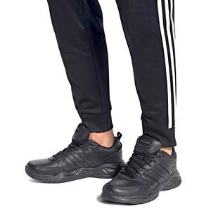 Strutter Erkek Siyah Antrenman Ayakkabısı EG2656