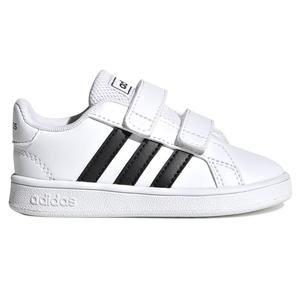 Grand Court I Unisex Beyaz Günlük Ayakkabı EF0118
