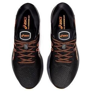 Gel-Kayano 27 Erkek Siyah Günlük Ayakkabı 1011A767-003