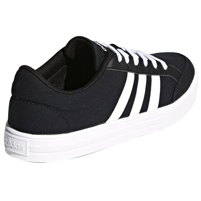 Vs Set Erkek Siyah Günlük Ayakkabı AW3890 1221643