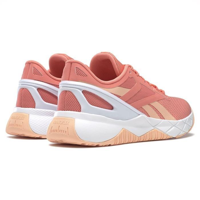 Nanoflex Tr Kadın Pembe Antrenman Ayakkabısı FX1567 1267915