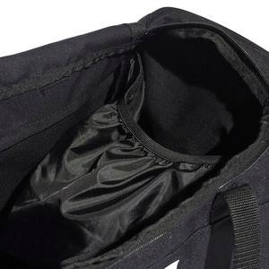 3S Duf M Unisex Siyah Günlük Stil Çanta GE1236