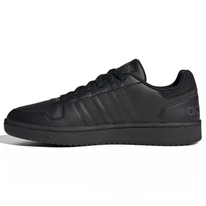 Hoops 2.0 Erkek Siyah Günlük Ayakkabı EE7422 1221971