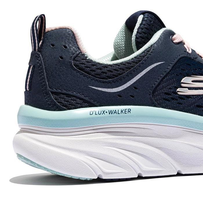 DLux Walker-Infinite Motion Kadın Lacivert Yürüyüş Ayakkabısı 149023 NVLB 1178718