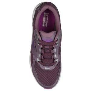 Go Run Consistent Kadın Mor Yürüyüş Ayakkabısı 128075 PLUM