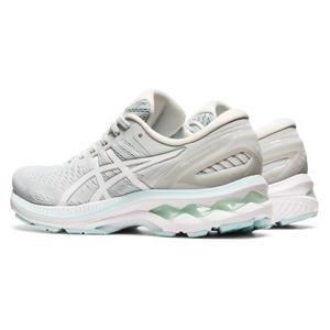 Gel-Kayano 27 Kadın Gri Günlük Ayakkabı 1012A649-021
