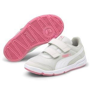 Stepfleex 2 Mesh Ve V Ps Çocuk Gri Günlük Ayakkabı 19252415