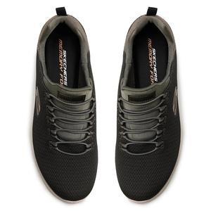 Dynamight Erkek Yeşil Günlük Ayakkabı 58360 OLV