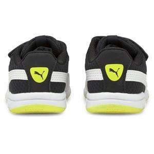 Stepfleex 2 Mesh Ve V Inf Çocuk Siyah Günlük Ayakkabı 19252514