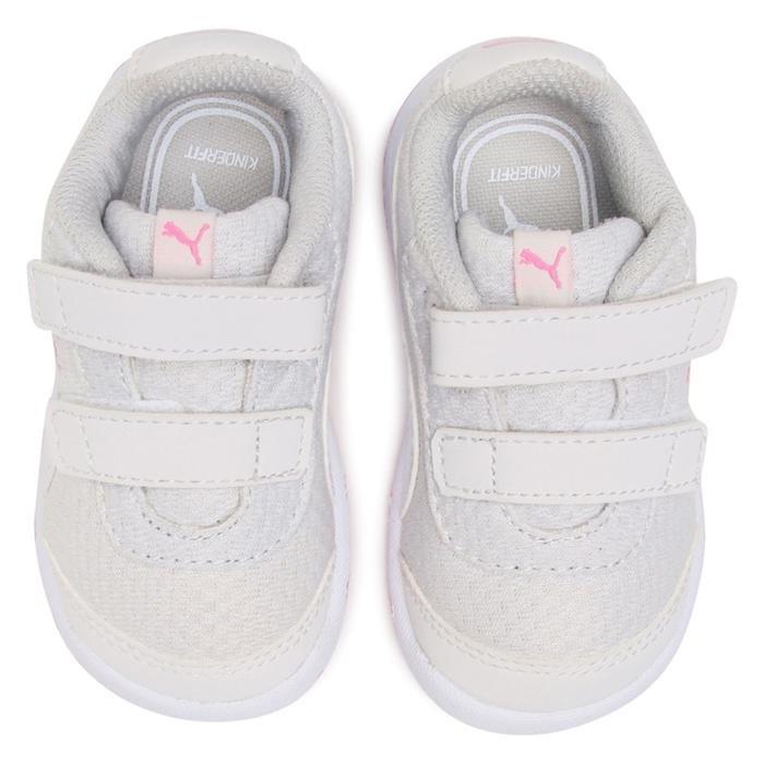 Stepfleex 2 Mesh Ve V Inf Çocuk Gri Günlük Ayakkabı 19252515 1205472