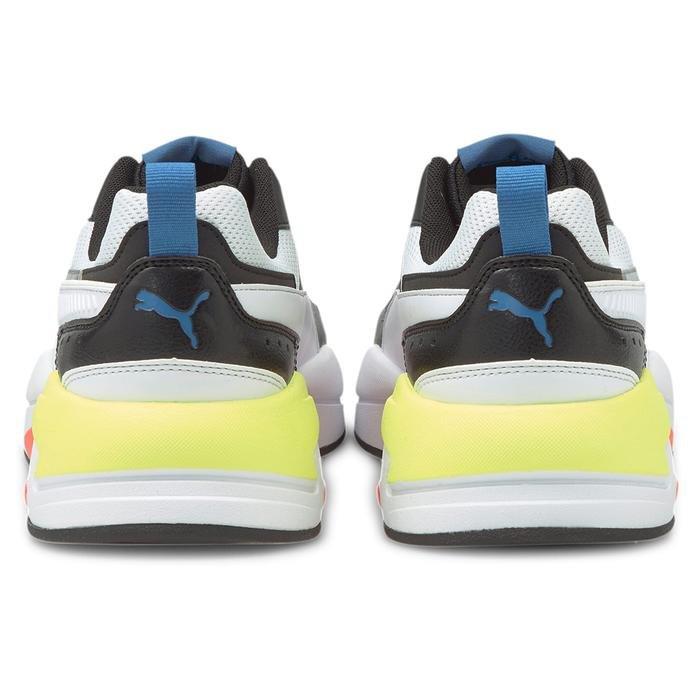 X-Ray 2 Square Unisex Çok Renkli Günlük Stil Ayakkabı 37310813 1208048