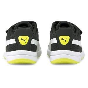 Stepfleex 2 Mesh Ve V Ps Çocuk Siyah Günlük Ayakkabı 19252414