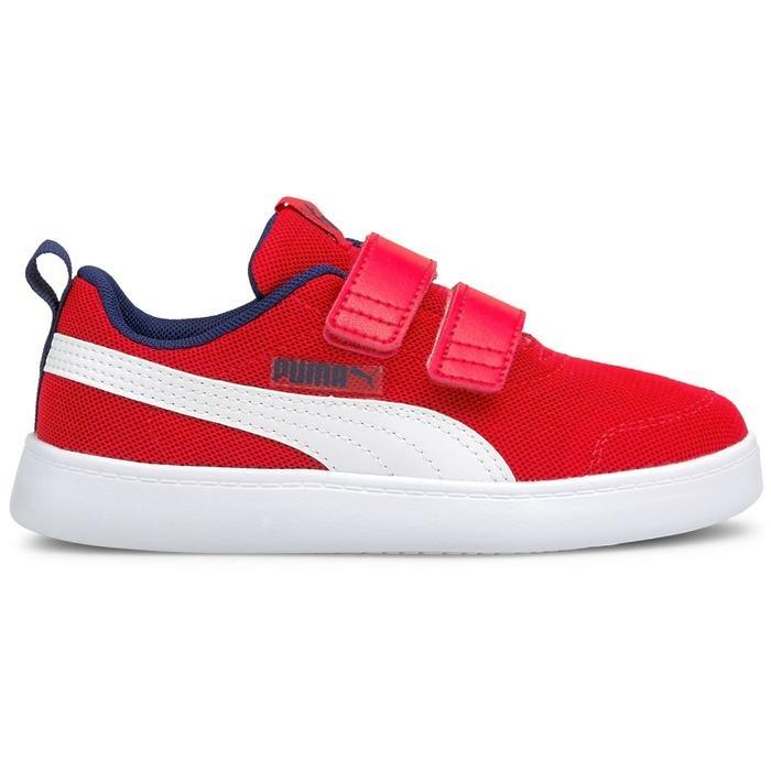 Courtflex V2 Mesh V Inf Çocuk Kırmızı Günlük Ayakkabı 37175906 1207743