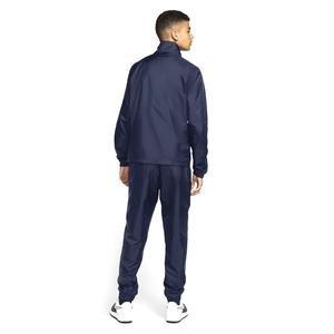 M Nsw Ce Trk Suit Wvn Basic Erkek Mavi Günlük Stil Eşofman Takımı BV3030-410
