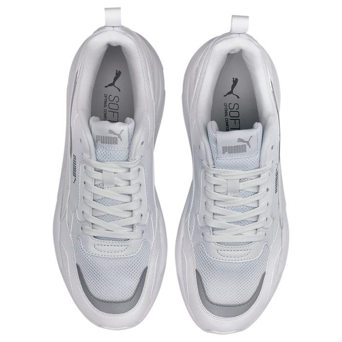 X-Ray 2 Square Unisex Beyaz Günlük Ayakkabı 37310807 1208020
