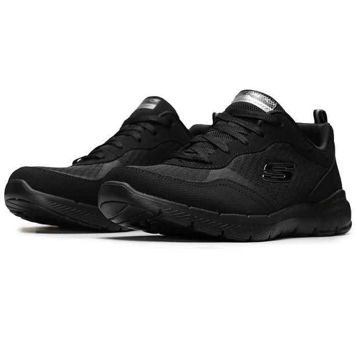 Flex Appeal 3.0-Go Forward Kadın Siyah Günlük Ayakkabı S13069 BBK 1275578