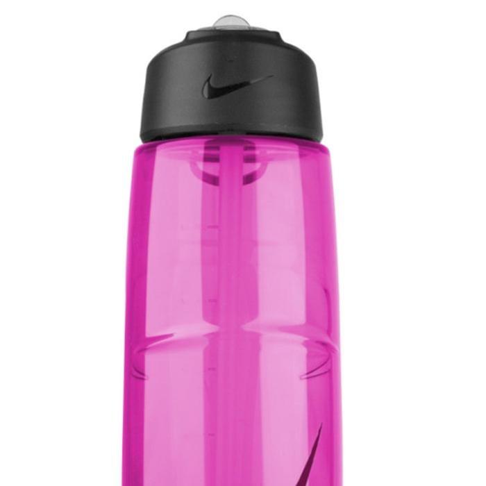 T1 Flow Swoosh Water Bottle 32 Oz Unisex Pembe Antrenman Suluk N.OB.91.606.32 937951