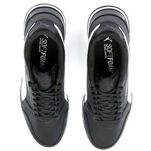 St Runner V2 Full L Unisex Siyah Günlük Ayakkabı 36527711