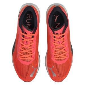 Velocity Nitro Erkek Siyah Günlük Ayakkabı 19459601