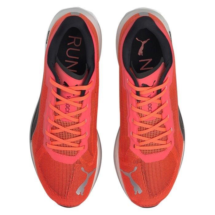 Velocity Nitro Erkek Siyah Günlük Ayakkabı 19459601 1279905