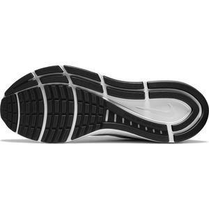 W Air Zoom Structure 23 Kadın Siyah Koşu Ayakkabısı CZ6721-001