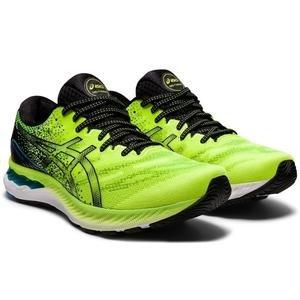 Gel-Nimbus 23 Erkek Yeşil Koşu Ayakkabısı 1011B004-300