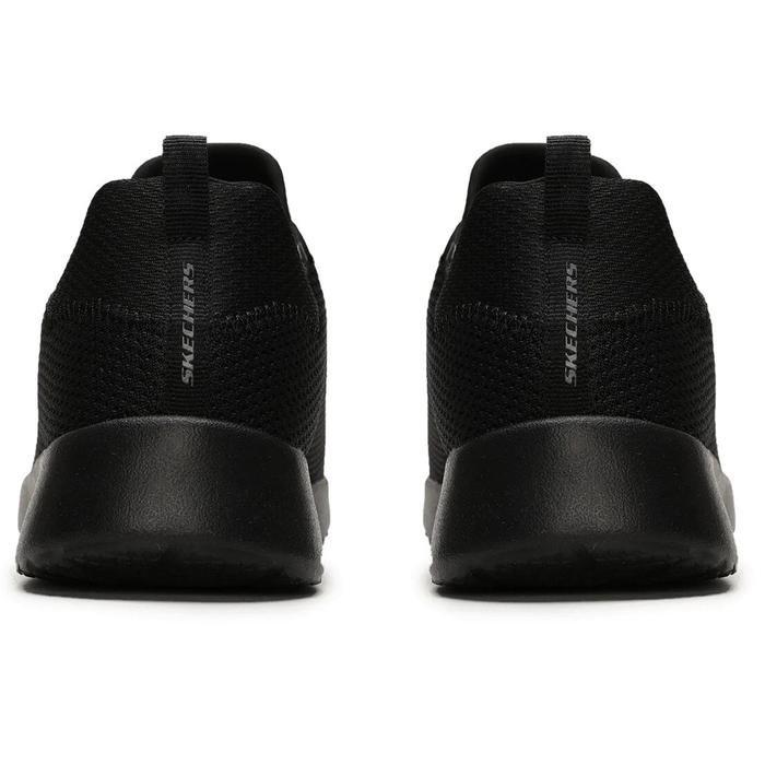 Dynamight Erkek Siyah Günlük Ayakkabı 58360 BBK 1007015