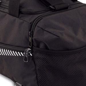 Fundamentals Sports Bag Xs Unisex Siyah Günlük Stil Spor Çanta 7729101