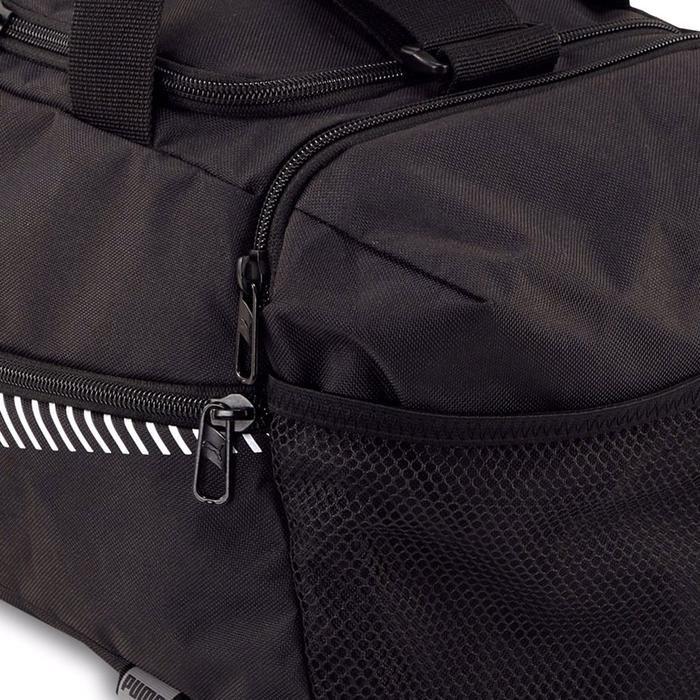 Fundamentals Sports Bag Xs Unisex Siyah Günlük Stil Spor Çanta 7729101 1249032
