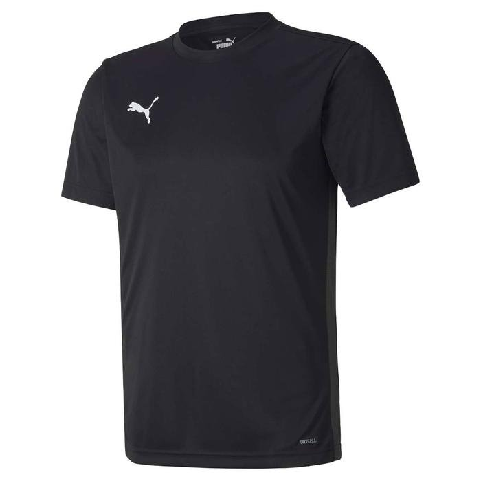 Ftblplay Shirt-Asphalt Erkek Siyah Futbol Tişört 65681006 1219388