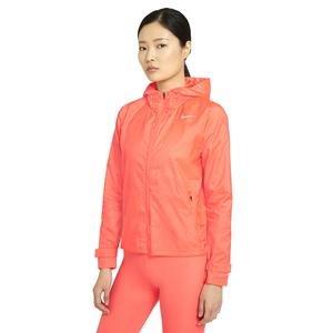 W Nk Essential Jacket Kadın Turuncu Koşu Ceket CU3217-854