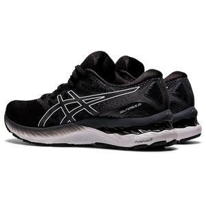 Gel-Nimbus 23 Kadın Siyah Koşu Ayakkabısı 1012A885-001