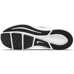 Star Runner 2 (Gs) Çocuk Siyah Günlük Stil Ayakkabı AQ3542-012
