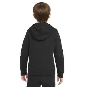 B Nsw Jdi Hoodie Çocuk Siyah Günlük Stil Sweatshirt DB3254-010