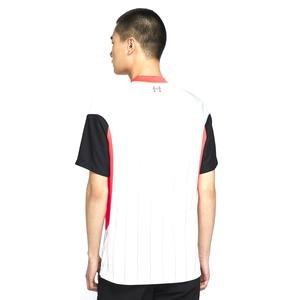 Lfc M Nk Brt Stad Jsy Ss Amx Erkek Beyaz Futbol Tişört CZ3410-101