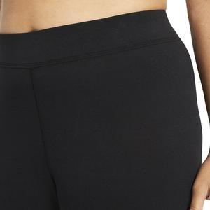 W Nsw Essntl Gx Mr Lggng Plus Kadın Siyah Günlük Stil Tayt DC6934-010