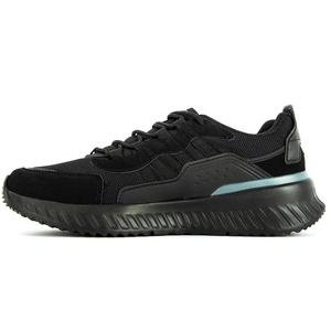 Tanda Unisex Siyah Günlük Stil Ayakkabı SA11RE006-596