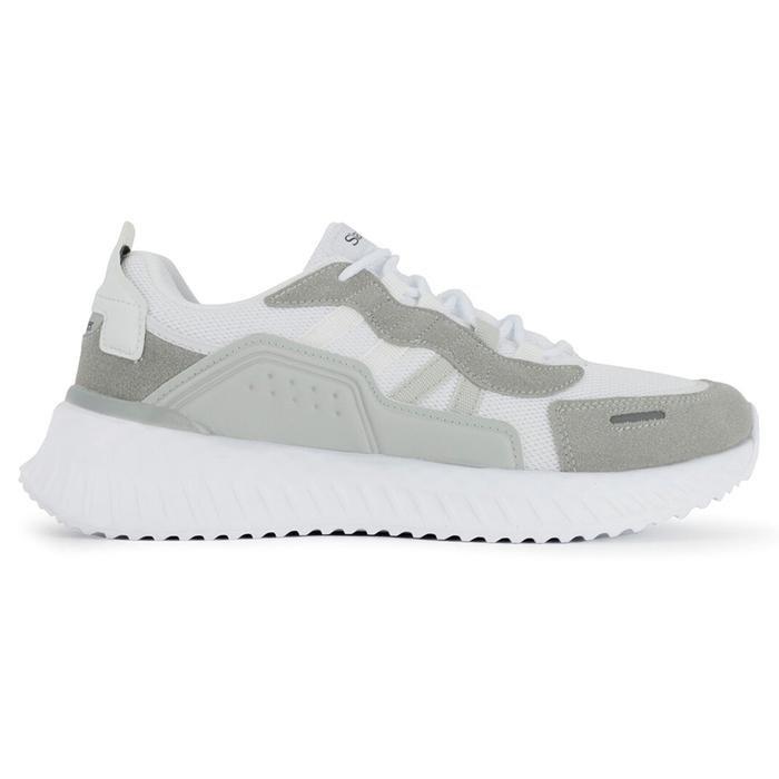 Tanda Unisex Beyaz Günlük Stil Ayakkabı SA11RE006-000 1282637