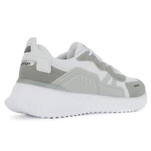 Tanda Unisex Beyaz Günlük Stil Ayakkabı SA11RE006-000