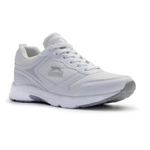 Zetel Unisex Beyaz Günlük Stil Ayakkabı SA11RK006-000