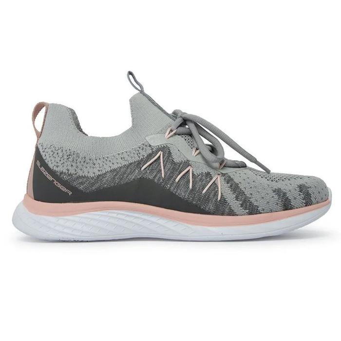 Arizona Unisex Gri Günlük Stil Ayakkabı SA11RK022-214 1282586