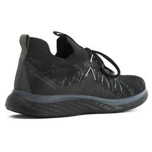 Arizona Unisex Siyah Günlük Stil Ayakkabı SA11RK022-520