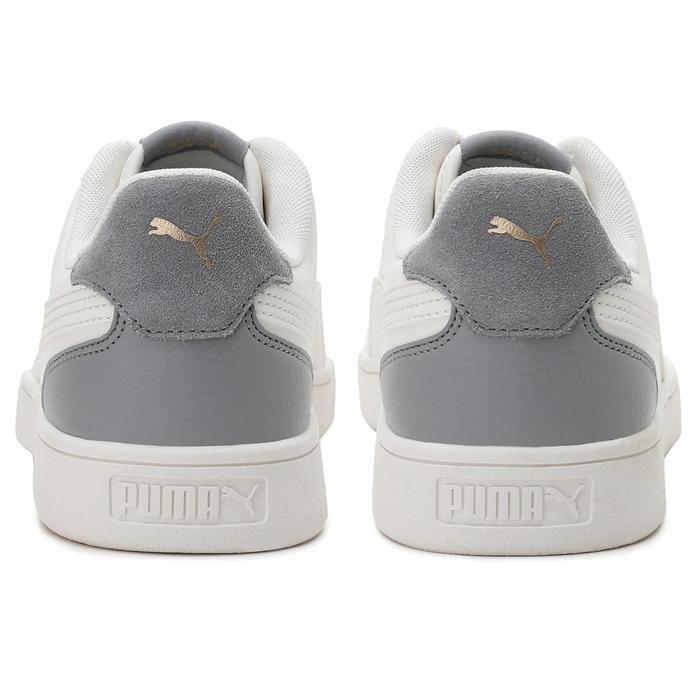 Shuffle Unisex Beyaz Günlük Ayakkabı 30966807 1206576