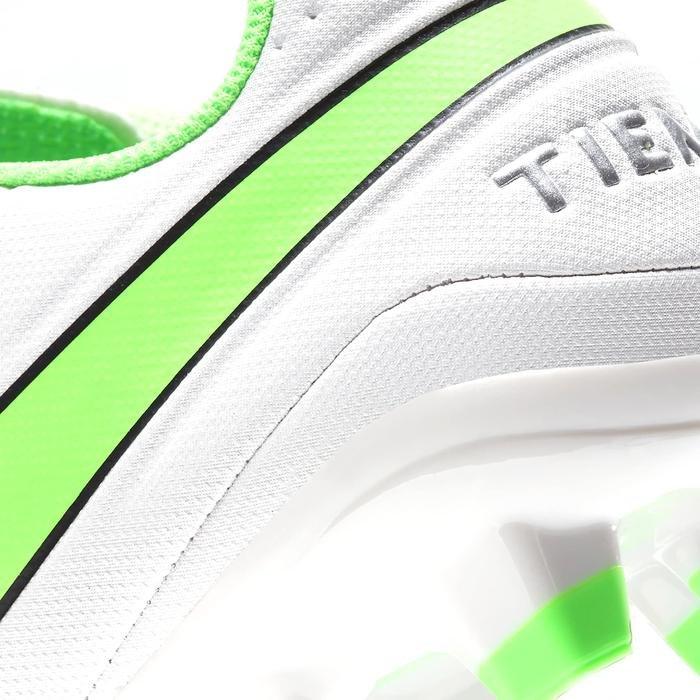 Tiempo Legend 8 Academy Fg-Mg Unisex Beyaz Futbol Krampon AT5292-030 1200555