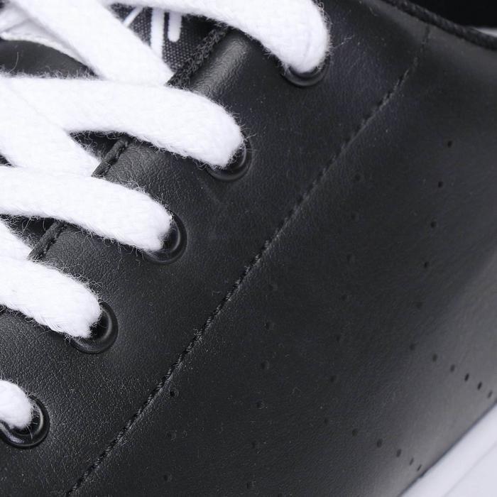 Busan Unisex Siyah Günlük Ayakkabı 212603-2001 1276811