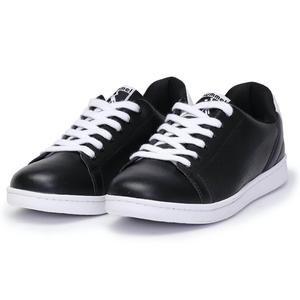 Busan Unisex Siyah Günlük Ayakkabı 212603-2001