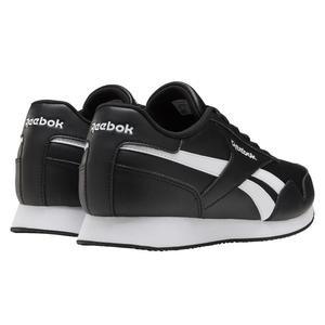 Royal Cl Jogger 3 Unisex Siyah Günlük Ayakkabı EF7789