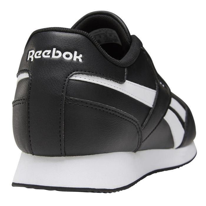 Royal Cl Jogger 3 Unisex Siyah Günlük Ayakkabı EF7789 1224383