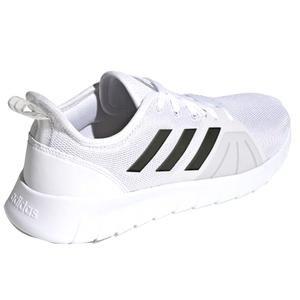 Asweerun 2.0 Erkek Beyaz Koşu Ayakkabısı FW1677